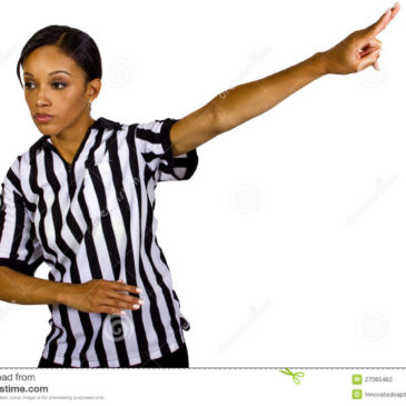 REFEREES – #SportJobs –