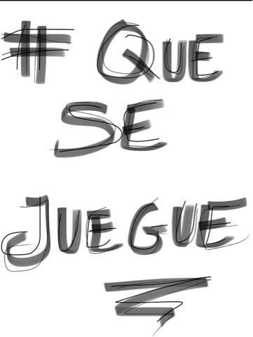 Hashtag del proyecto by Carmen Tienda